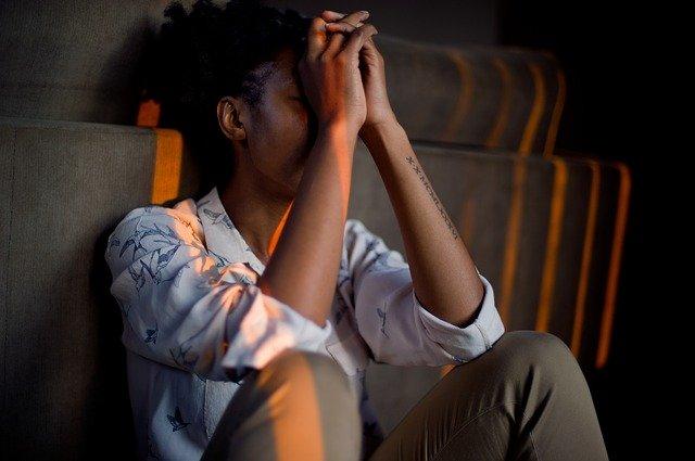 Как вы боретесь со стрессом?